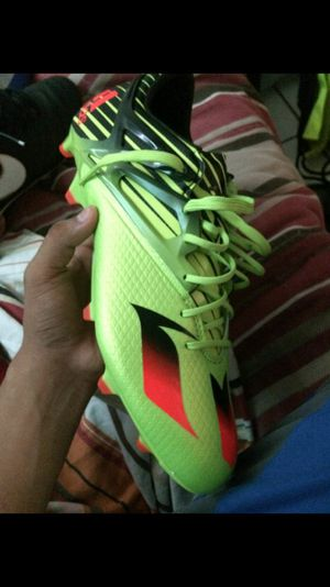 Nike Mercurial Vapors & Adidas Messi 15.1 for Sale in West Palm Beach, FL