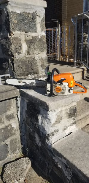 Chain Saw works great for Sale in Philadelphia, PA