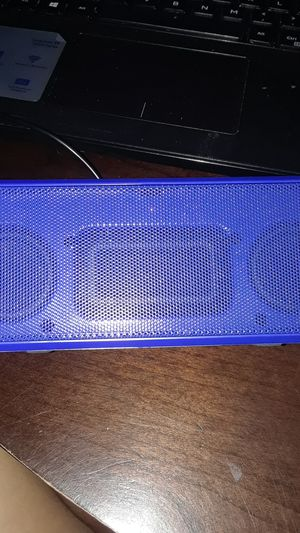 Insignia portable Bluetooth speakers for Sale in Humble, TX