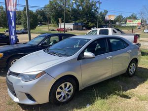 2014 Toyota Corolla for Sale in Philadelphia, MS