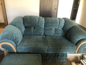 Sofa, loveseat, chair for Sale in Everett, WA