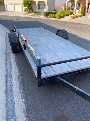Utility trailer for Sale in Corona, CA