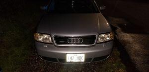2001 Audi A6 Quatro for Sale in Salem, OR