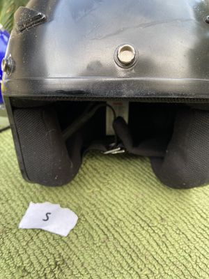 Motorcycle helmet small for Sale in Cerritos, CA