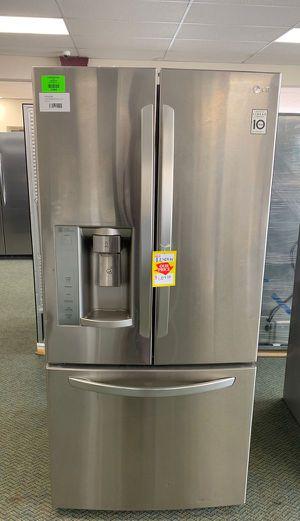 BRAND NEW!! LG LFXS26973S Refrigerator PR for Sale in Los Angeles, CA