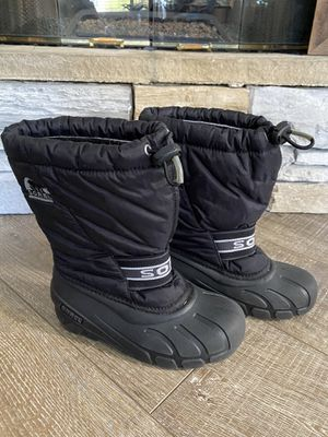 Sorel Kids snow boots for Sale in Vista, CA