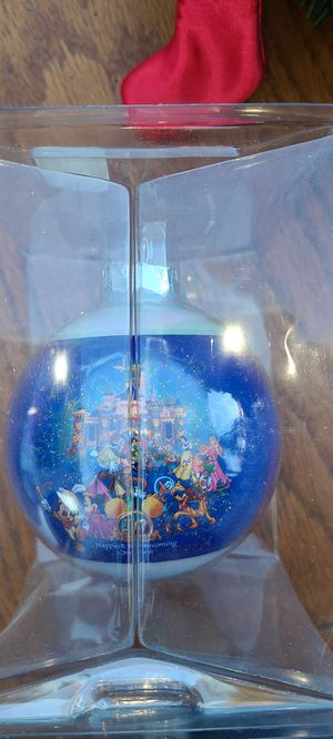 Disney collectable ornament for Sale in Tracy, CA