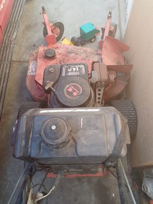 """Commercial Lawn Mower 36"""" for Sale in Santa Ana, CA"""