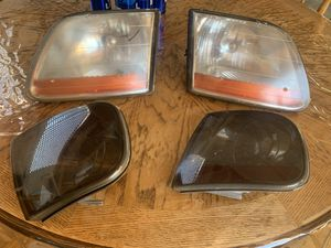 Headlights for Ford F-150 for Sale in Los Angeles, CA