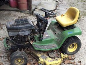 Lx188 John deer repair or parts for Sale in Reynoldsburg, OH