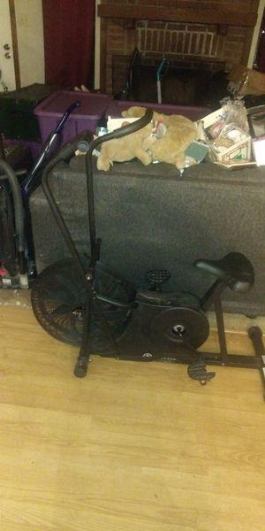 Workout bike for Sale in Stockbridge, GA