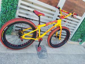P.k Fat Ripper Se Bike used for Sale in Chula Vista, CA