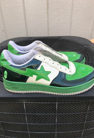 BAPE STA Military Green for Sale in Riverside, CA