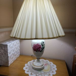 Vintage Bedside Table Lamps for Sale in Long Beach, CA