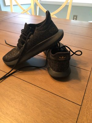 Women's Adidas Ortholite sneakers—size 6 women's for Sale in Lincoln, RI