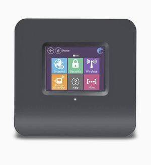 Securifi router touch for Sale in Arlington, TX