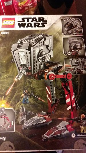 Star Wars Lego 75254 for Sale in Cupertino, CA