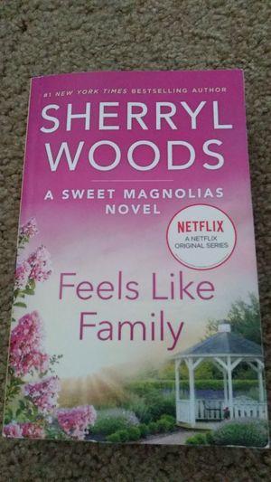 Feels Like Family (paperback) for Sale in Virginia Beach, VA
