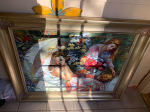 Painting for Sale in FL, US