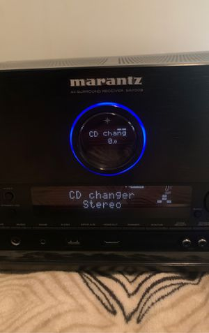 Marantz SR7009 for Sale in Atlanta, GA