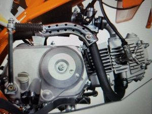 ISO Pit Bike 110cc Engine READ BELOW for Sale in Hudson, MA
