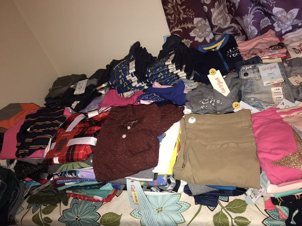 All size clothes