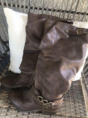 Women's Boots Size 8 for Sale in Clovis, CA