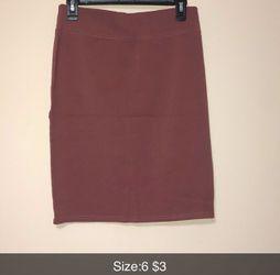 Skirt for Sale in Wichita,  KS