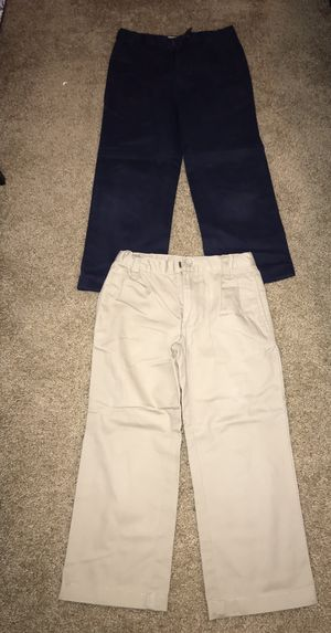 Free uniforms for kids,2 pants,2 shorts,4shirts and 2 long sleeves for Sale in Tampa, FL