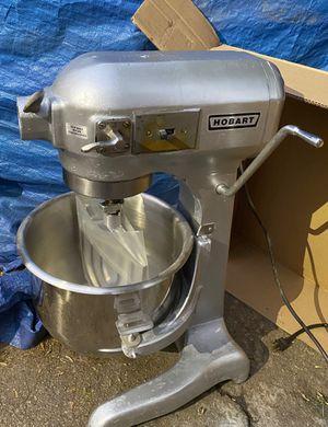 Hobart mixer for Sale in San Fernando, CA
