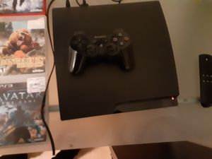 Ps3 14 games 1 controller for Sale in Seattle, WA