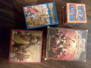 Christian board games for Sale in US