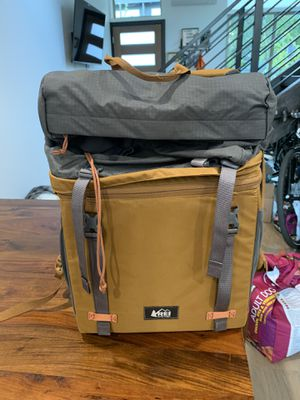 REI backpack cooler for Sale in Seattle, WA