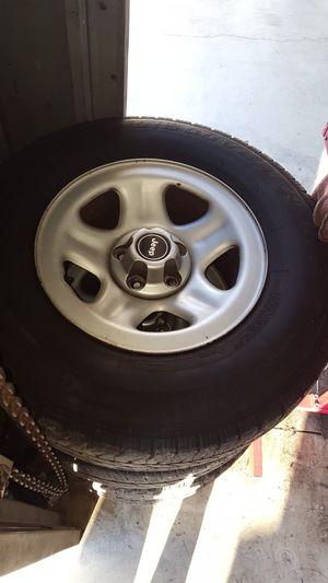 Jeep wheels for Sale in Orlando, FL