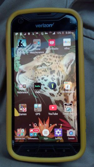 Kyocera Duraforce Pro Android Smartphone for Sale in Groves, TX
