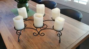 Candle holder for Sale in Goodyear, AZ