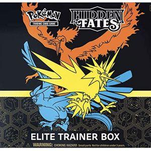 BUYING All Hidden Fates ETB for Sale in San Diego, CA
