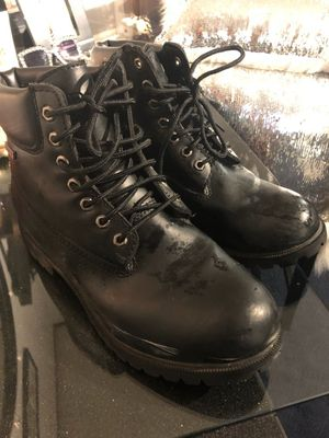 work boots for Sale in Frisco, TX
