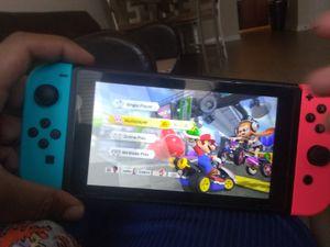 Nintendo switch for Sale in Glen Burnie, MD
