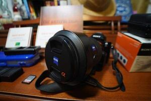 Sony Alpha 7R Mirrorless Camera for Sale in Irwindale, CA