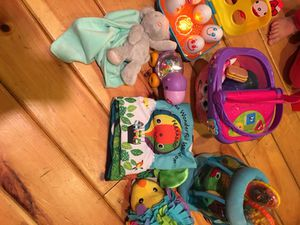 Baby toys for Sale in Saint Clair Shores, MI