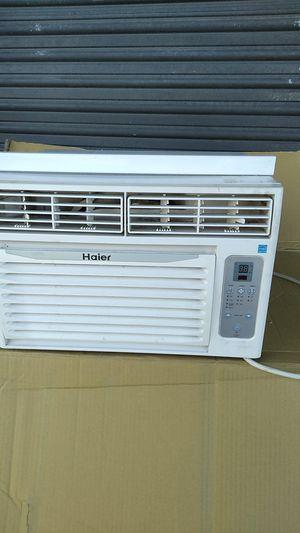 A/C window unit 7,800 btu for Sale in Virginia Beach, VA