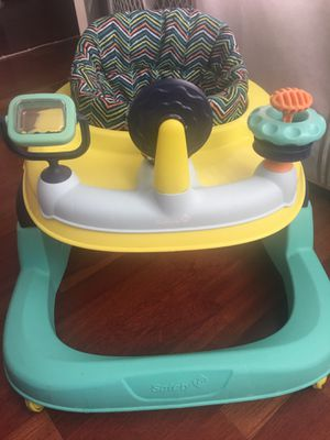 SAFETY 1st BABY WALKER for Sale in Germantown, MD