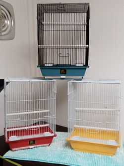 Brand New Bird Cage for Sale in Greenfield,  IN