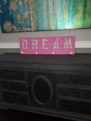 Dream jewelry hanger for Sale in Oregon City, OR