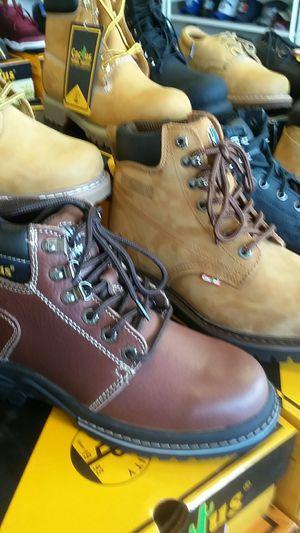 Work boot for Sale in Old Town Manassas, VA