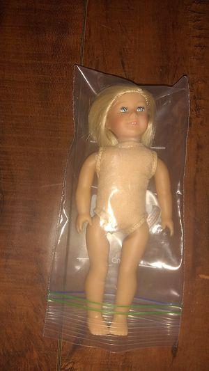 American Girl MINI 8 Inch Doll for Sale in Costa Mesa, CA