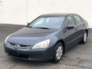 2004 Honda Accord for Sale in Tacoma, WA