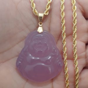 smiling Buddha necklace for Sale in Los Angeles, CA