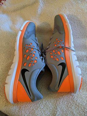 Men's Nike Flex running shoes size 10.5 for Sale in Everett, WA
